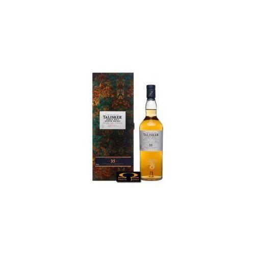 Whisky talisker 35yo 1977 54,6% 0,7l marki Classic malts of scotland