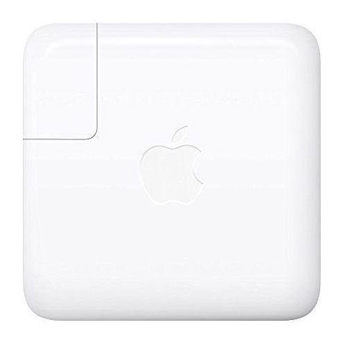 Zasilacz sieciowy APPLE USB-C 61 W do MacBook Pro MNF72Z/A (0190198098993)