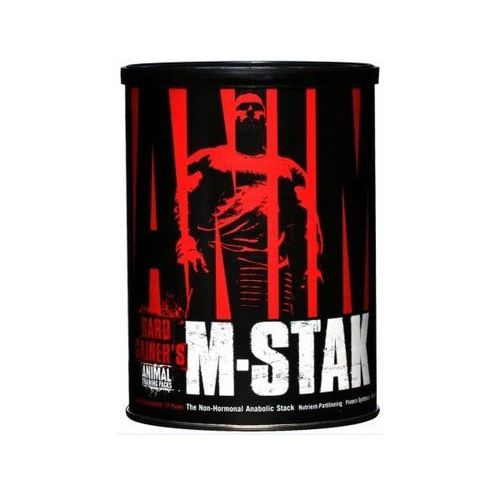 Universal Nutrition Animal M-Stak 21 pakietów, 225