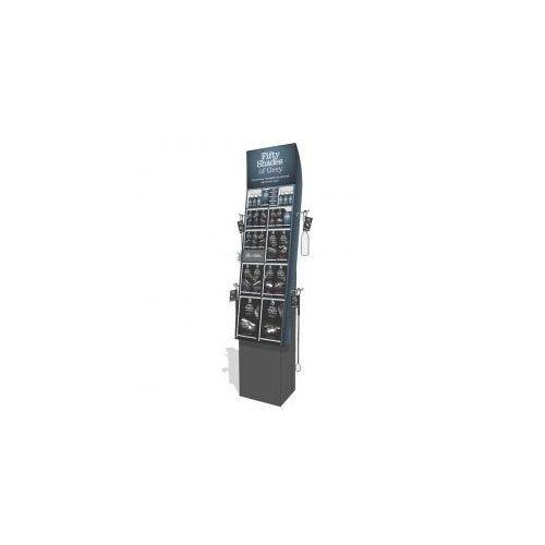 Display firmowy 50 Shades of Grey, eroplace_SH023A