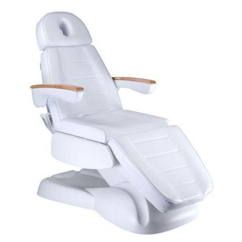 Fotel kosmetyczny elektryczny LUX 3