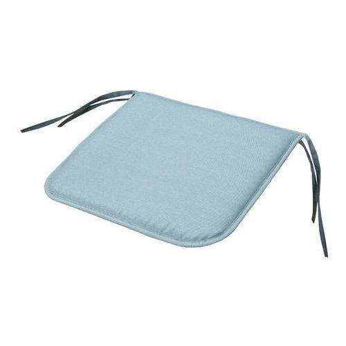 Poduszka Cocos 38 x 38 cm niebieska (3663602725732)