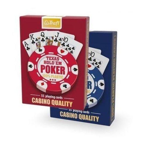 Trefl Plastik poker (5904262144159)