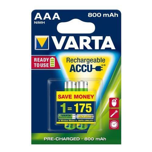 Akumulator Varta 800 mAh, 56703101402