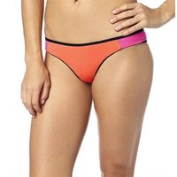 Fox Strój kąpielowy - capture skimpy flo orange (824) rozmiar: xs
