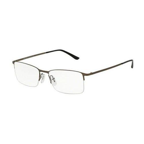 Giorgio armani Okulary korekcyjne ar5010 3037