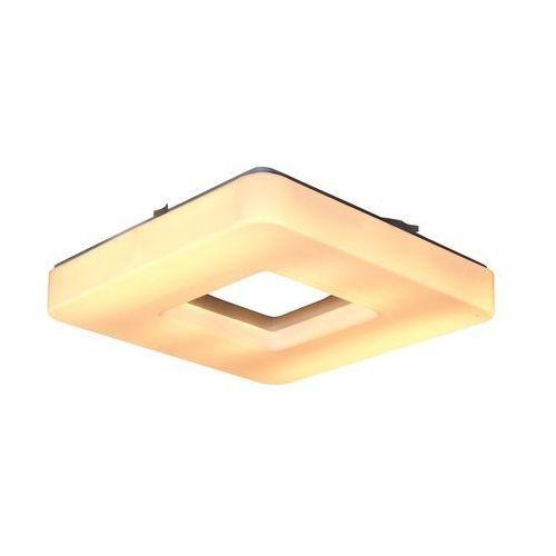 Lampex Plafon albi 27 led 421/27 - - rabat w koszyku