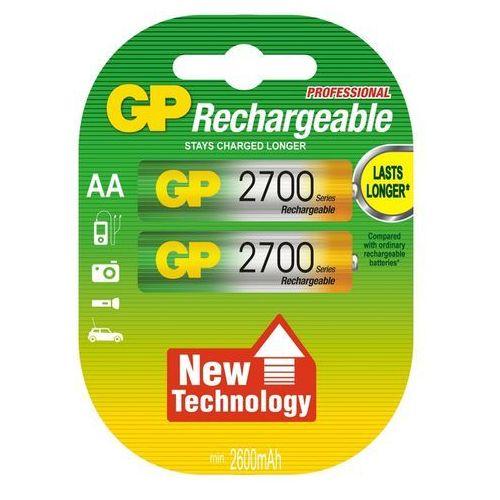 Gp aa 2700mah (2 szt.) marki Gp-batteries
