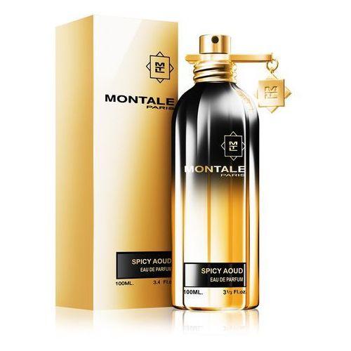 Montale Spicy Aoud, Woda perfumowana, 100ml