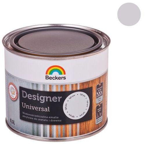 Beckers designer universal light grey 0,5l (5902829028843)