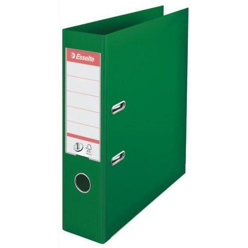 Esselte Segregator no.1 power a4/75 mm, zielony - rabaty - porady - hurt - negocjacja cen - autoryzowana dystrybucja - szybka dostawa