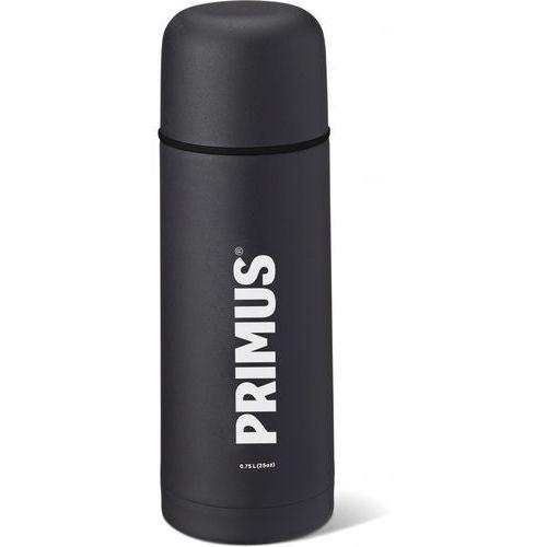 Primus Termos turystyczny 0,75l - czarny - czarny (7330033908497)