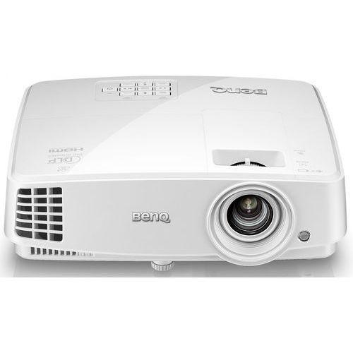 BenQ MH530 z kategorii [projektory]