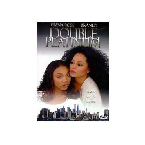 Platynowa płyta (DVD) - Robert Ackerman (5903570116452)