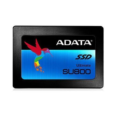 Dysk ADATA SSD Ultimate SU800 128GB