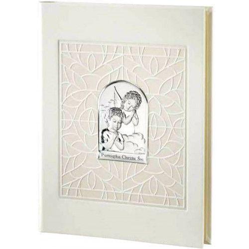 Album na zdjęcia z chrztu, 25x30 cm od producenta Produkt włoski