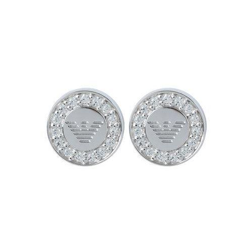 Emporio Armani Kolczyki silvercoloured (4051432948800)