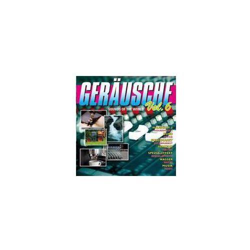 Geraeusche Vol. 6 - Sounds O