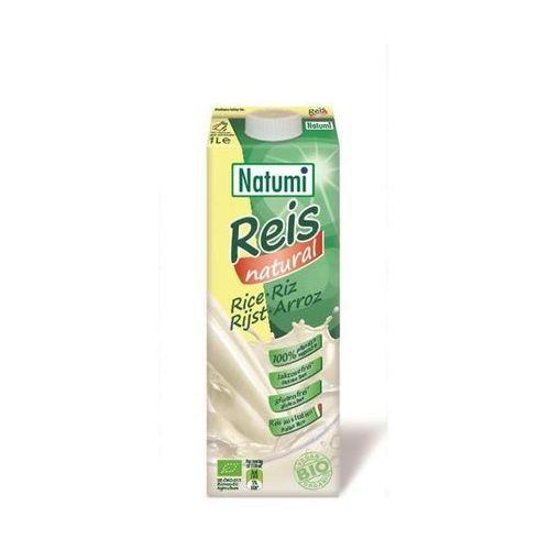 Natumi Bio napój ryżowy bezglutenowy 1l