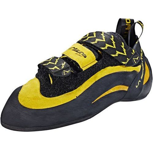La sportiva miura vs but wspinaczkowy żółty/czarny 41,5 2019 buty wspinaczkowe na rzepy (8020647253067)