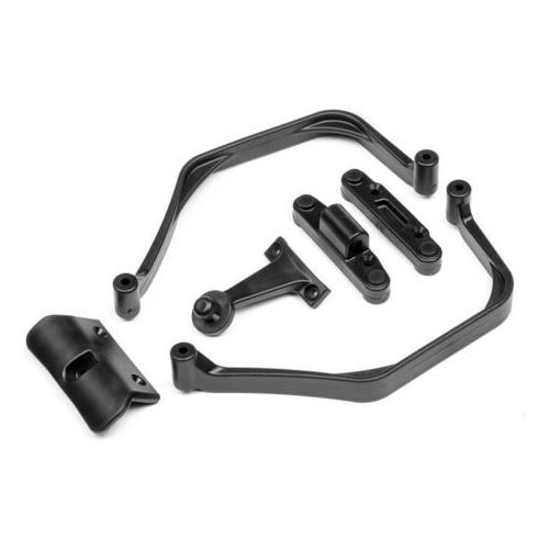 Mv Rear suspension brace. mount & front/side bumper