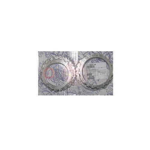 4L60E / 4L65E KOMPLET PRZEKŁADEK [SEPARATORÓW] 1997 - up, D7E8-1169F