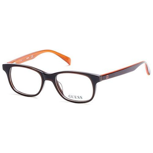 Okulary Korekcyjne Guess GU 9163 Kids 048