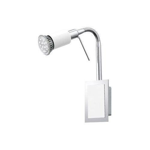 EGLO ERIDAN Lampa punktowa GU10-LED 1X5W 90832, 90832