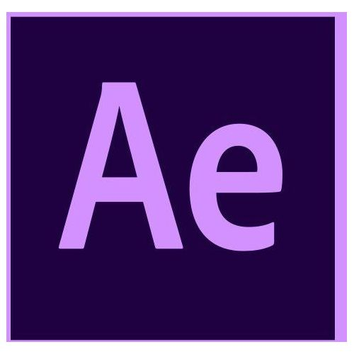 Adobe after effects cc multilanguage (1 urządzenie) edu