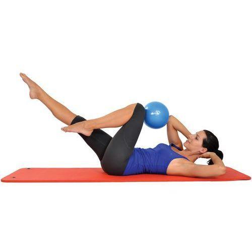 Msd Piłka do ćwiczeń (pilatesu) mambo pilates soft-over-ball moves (różne kolory i rozmiary)