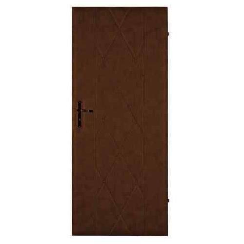 Tapicerka drzwiowa krata 7 jasny brąz 95cm marki Gockowiak