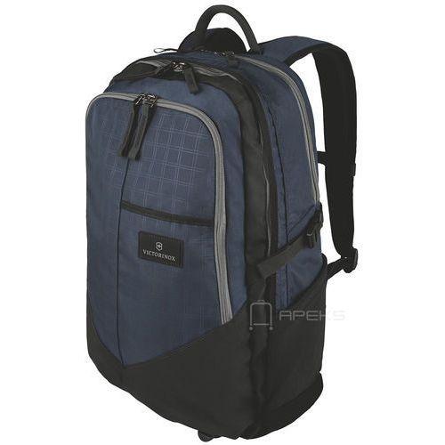 "Victorinox Deluxe Laptop Backpack Altmont™ 3.0 plecak na laptop 17"" - granatowo-czarny (7613329036440)"