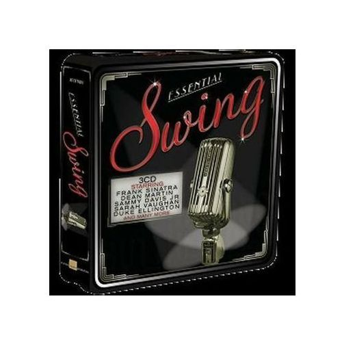 Union square music Essential swing (lim.metalbox edition) (0698458655127)