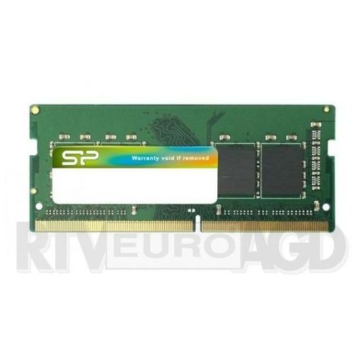 Silicon power ddr4 4gb 2133 cl15 so-dimm