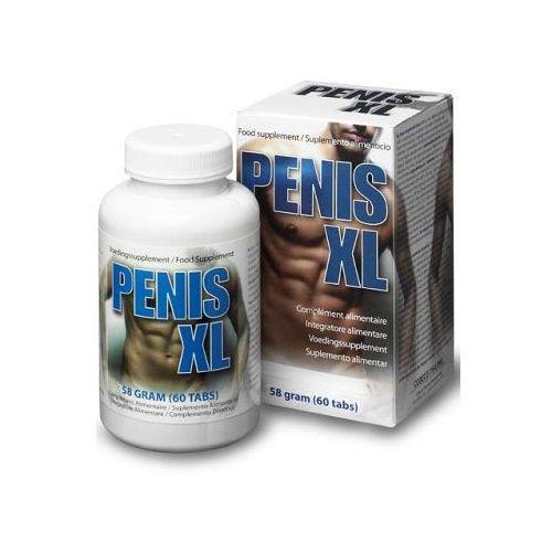 Tabletki penis xl oryginal wyprodukowany przez Cobeco pharma