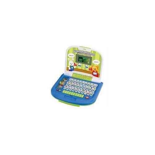 Anek Laptop dwujezyczny smily play