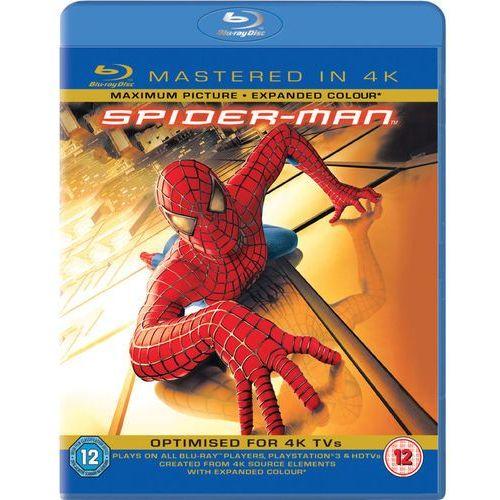Spider-man [Blu-Ray|UV]
