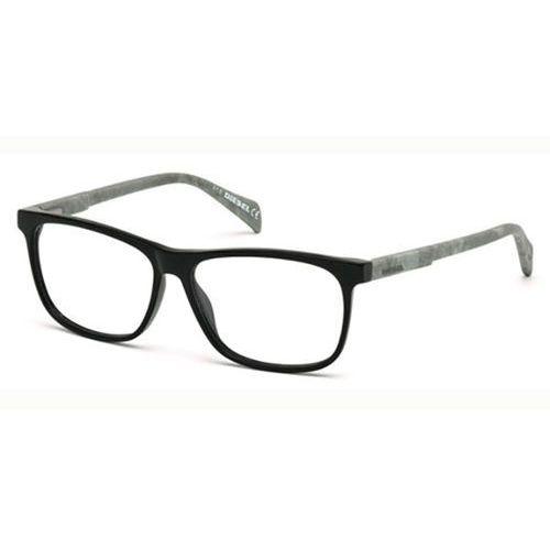 Okulary korekcyjne  dl5159 002 marki Diesel