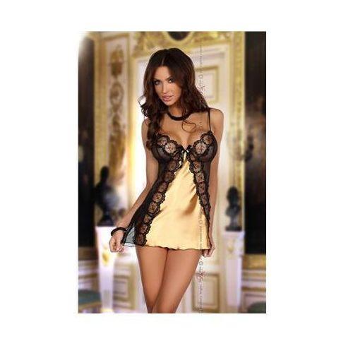 Komplet Model Michele chemise Gold