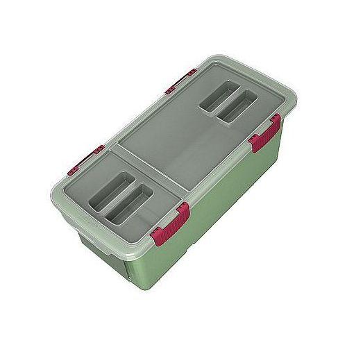 Antybakteryjny pojemnik na mopy dezo poj-0018 marki Splast