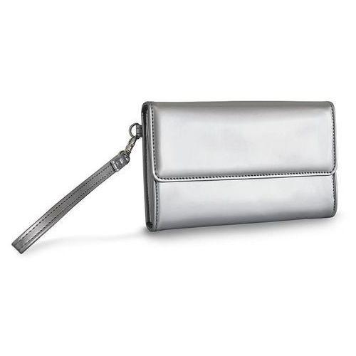 Puro  etui do apple iphone 6/6s + torebka, srebrny darmowy odbiór w 20 miastach! (8033830174971)