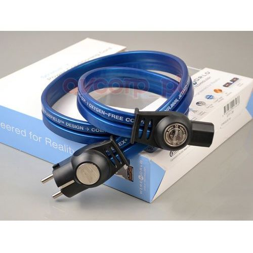 stratus 7 power cord (stp) marki Wireworld