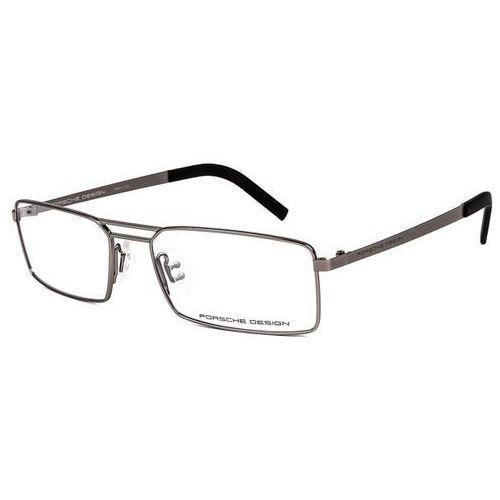 Okulary korekcyjne  p8282 b marki Porsche design