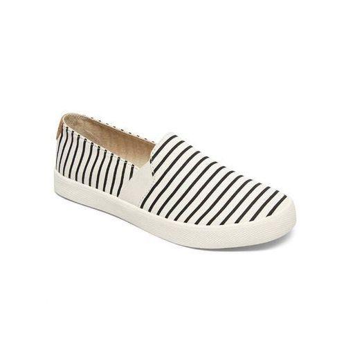 Roxy Buty - atlanta ii j shoe tst (tst) rozmiar: 38