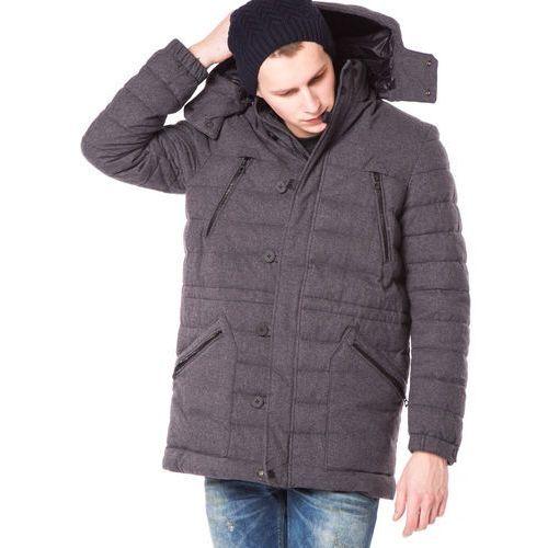 kurtka szary 46 wyprodukowany przez Geox