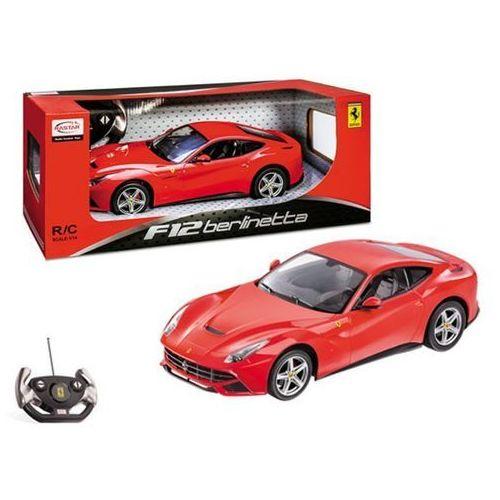 Brimarex Ferrari f12 berlinetta 1:14 r/c 63218 (1632183) (8001011632183)