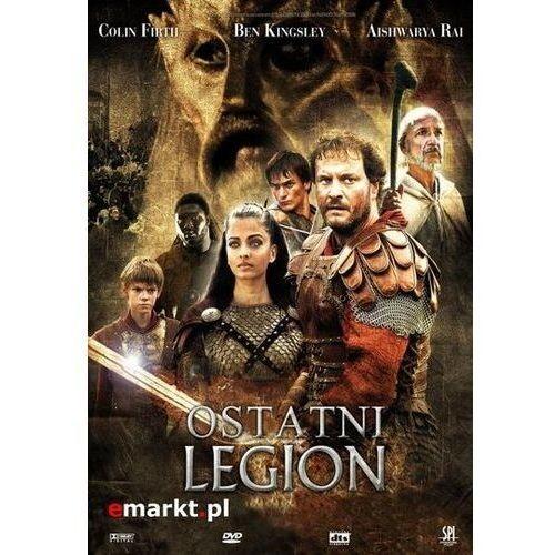 Ostatni legion dvd (płyta dvd) (5900058501045)