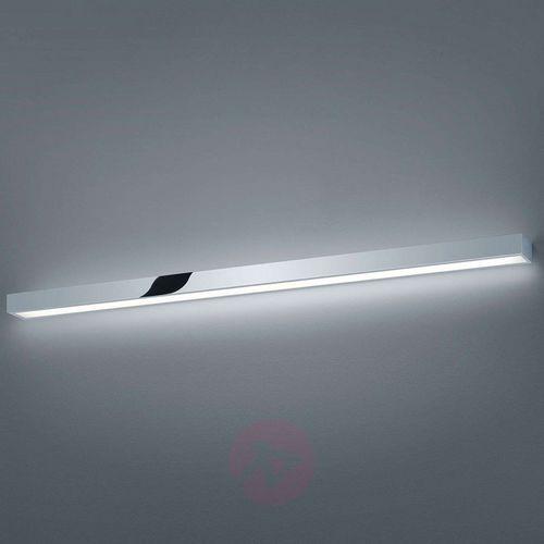 Helestra theia oświetlenie lustra led, 120 cm