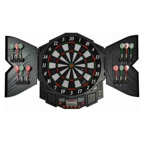 Elektroniczna tarcza do gry w lotki WORKER WJ300 dart