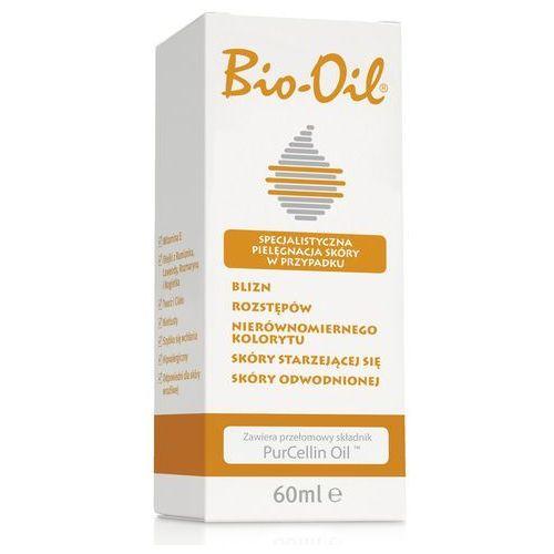 OKAZJA - Cederroth polska s.a. Bio oil olejek do skóry 60ml (6001159111580)